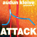 Produktbilde for Attack (CD)