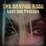 Love And Freedom (CD)