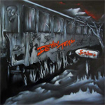 Demon Train (CD)
