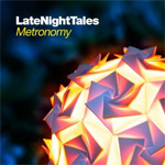 Late Night Tales: Metronomy (Mix) (CD)
