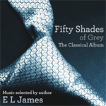 Produktbilde for Fifty Shades Of Grey - The Classical Album (CD)