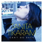 Can't Go Back (CD)