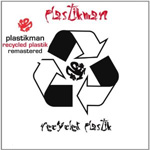 Recycled Plastik (Remastered) (CD)