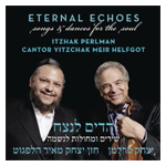 Eternal Echoes: Songs And Dances For The Soul (CD)