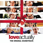 Love Actually (CD)