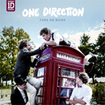 Take Me Home (CD)