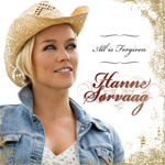 All Is Forgiven (CD)