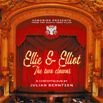 Ellie & Elliot (The Two Clowns) (CD)