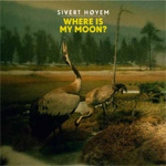 Where Is My Moon? EP (CD)