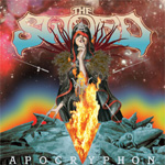 Apocryphon - Limited Edition (CD)