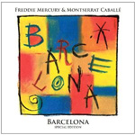 Barcelona - Special Edition (CD)