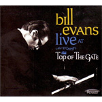 Live At Lugoff's Top Of The Gate (2CD)