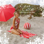 Christmas In The Sand (CD)