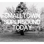 Smalltown Supersound Today (CD)