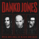 Rock And Roll Is Black And Blue (CD)