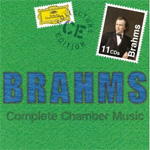 Brahms: Complete Chamber Music (11CD)