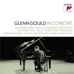 Glenn Gould In Concert 1957-59 (2CD)