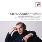 Glenn Gould Plays Bach - Goldberg Variations (2CD)