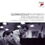Glenn Gould Plays Bach - Piano Concertos Nos. 1-5 & No. 7 (2CD)