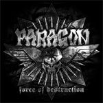 Force Of Destruction - Limited Digipack Edition (CD)
