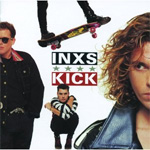 Kick - 25th Anniversary Deluxe Edition (2CD)