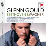 Glenn Gould Plays Beethoven & Wagner (2CD)