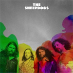 The Sheepdogs (CD)