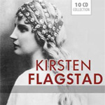 Kirsten Flagstad - The Voice Of A Century (10CD)