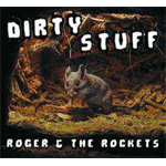 Dirty Stuff (CD)