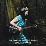 The Queen Of Vancouver Island (CD)