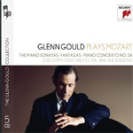 Glenn Gould Plays Mozart - The Piano Sonatas (5CD)