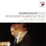 Glenn Gould Plays Renaissance & Baroque Music (2CD)