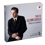 This Is Glenn Gould - Story Of A Genius - Limited Edition (2CD)