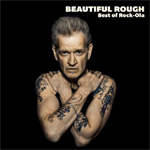 Produktbilde for Beautiful Rough - Best Of (UK-import) (CD)