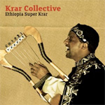 Ethiopia Super Krar (CD)