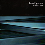 Sindre Myrbostad - In Contrary Motion (CD)
