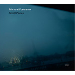 Small Places (CD)