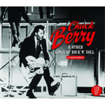 Absolutely Essential - Chuck Berry & Other Kings Of Rock N Roll (3CD)