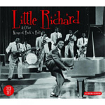 Absolutely Essential - Little Richard & Other Kings Of Rock N Roll (3CD)