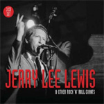Absolutely Essential - Jerry Lee Lewis & Other Kings Of Rock N Roll (3CD)