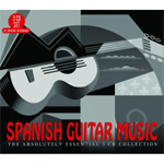 Absolutely Essential - Spanish Guitar Music (3CD)