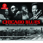 Absolutely Essential - Chicago Blues (3CD)
