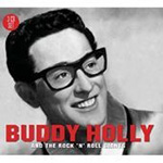 Absolutely Essential - Buddy Holly And The Rock N Roll Giants (3CD)