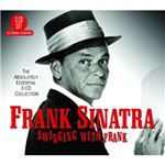 Absolutely Essential - Swinging With Frank (3CD)