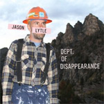 Dept. Of Disappearance (CD)