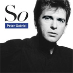 So - 25th Anniversary Edition (Remastered) (CD)