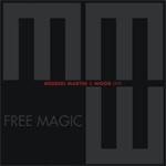Free Magic (CD)