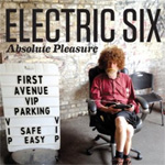 Absolute Pleasure - Live (CD)