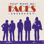 Produktbilde for Stay With Me: The Faces Anthology (2CD)