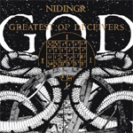 Produktbilde for Greatest Of Deceivers (CD)